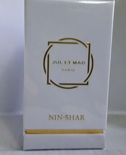 Nin Shar von Jul et Mad Flakon neu 50 ml Sale price bis 1.12. durch Ebay-Aktion  ajcx6 qMbQB