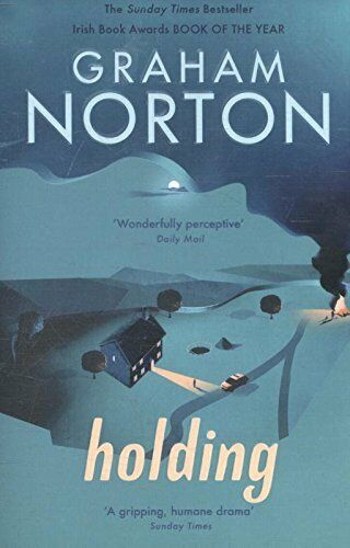 1 of 1 - Holding by Norton, Graham 1444791982 The Cheap Fast Free Post