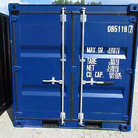 8' ny standard container 8 fods