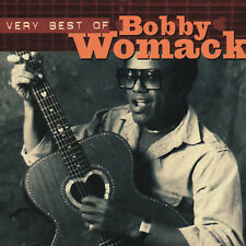 Very Best of Bobby Womack [Neon] by Bobby Womack (CD, Jan-2000, Neon)