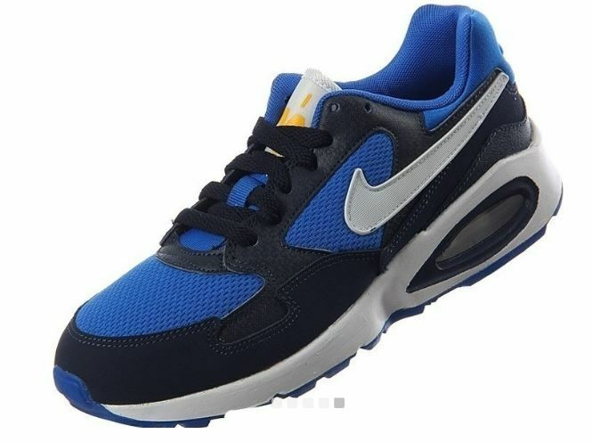 Nike Air Max ST Price reduction Youth Running Sneakers Trainers 654288 400