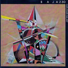BAJAZZO : HARLEQUIN GALAXY / CD - TOP-ZUSTAND