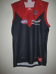 MELBOURNE-JACK-VINEY-HAND-SIGNED-HOME-JERSEY-UNFRAMED-PHOTO-PROOF-amp-C-O-A