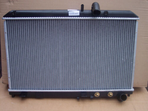 RX8 1.3//2.6 PETROL 2003 TO 2008 FOR MANUAL CARS BRAND NEW RADIATOR MAZDA RX-8
