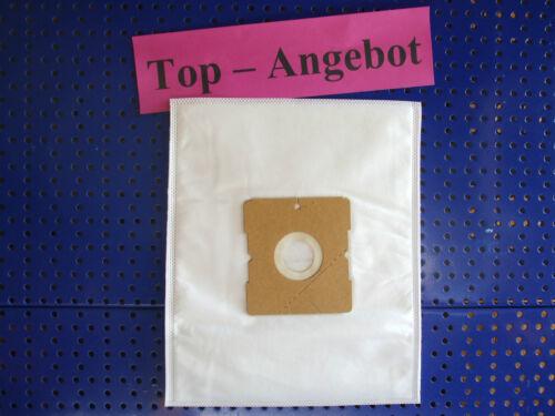 10 Staubsaugerbeutel geeignet für Dirt Devil M 7021,M 7030 Bagline,M 7060,M 7090