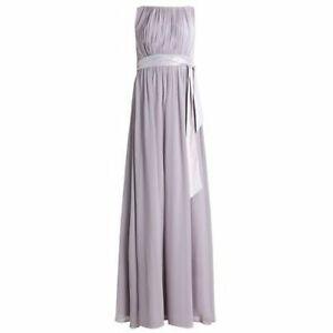 Ex-DOROTHY-PERKINS-Grey-Showcase-Beth-Prom-Dress-UK-18-US-14-EUR-46-TS61-2