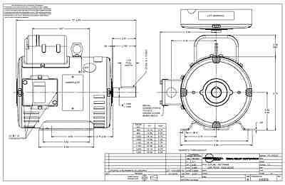 B Century Ac Motor Wiring Diagram on