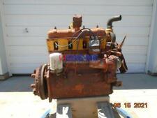 Allis Chalmers G149 Buda Engine Complete Non Running Core Esn 149 10848m