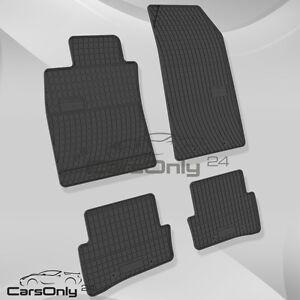 neu gummi fu matten renault clio iii iv gummimatten. Black Bedroom Furniture Sets. Home Design Ideas