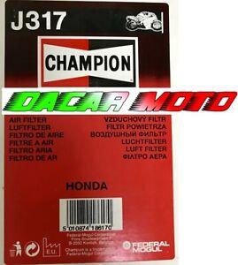 Air-Filter-Champion-J317-Honda-CBX750-Fe-Fg-F2G-1984-1985-1986