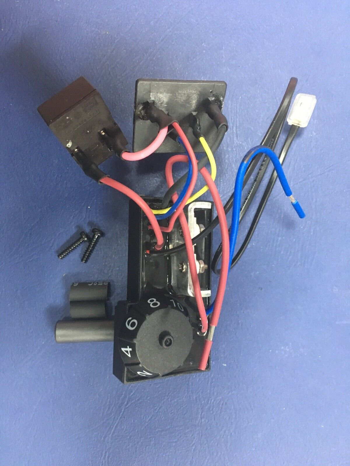 Milwaukee Electronics And Switch 202713003 Suits M18BMT