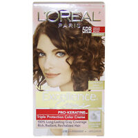 Creme Pro Keratine 5rb Medium Reddish Brown Warmer L'oreal Paris Unisex on sale