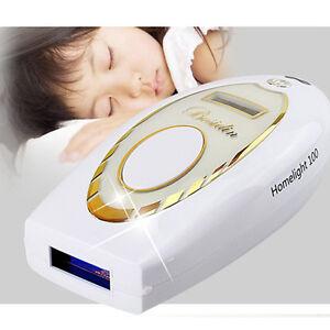 ipl laser haarentfernung 200000 impulse mit 100000. Black Bedroom Furniture Sets. Home Design Ideas