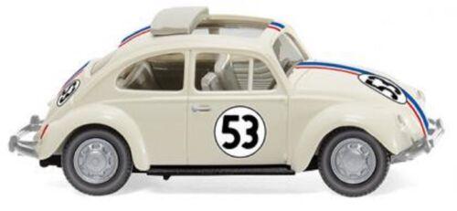 Wiking 079434-VW Beetle 1200 avec Faltdach 1:87 /_ épuisé! nº 53