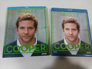 BRADLEY-COOPER-PACK-NEW-YORK-I-LOVE-YOU-EL-LADRON-DE-PALABRAS-2-X-BLU-RAY