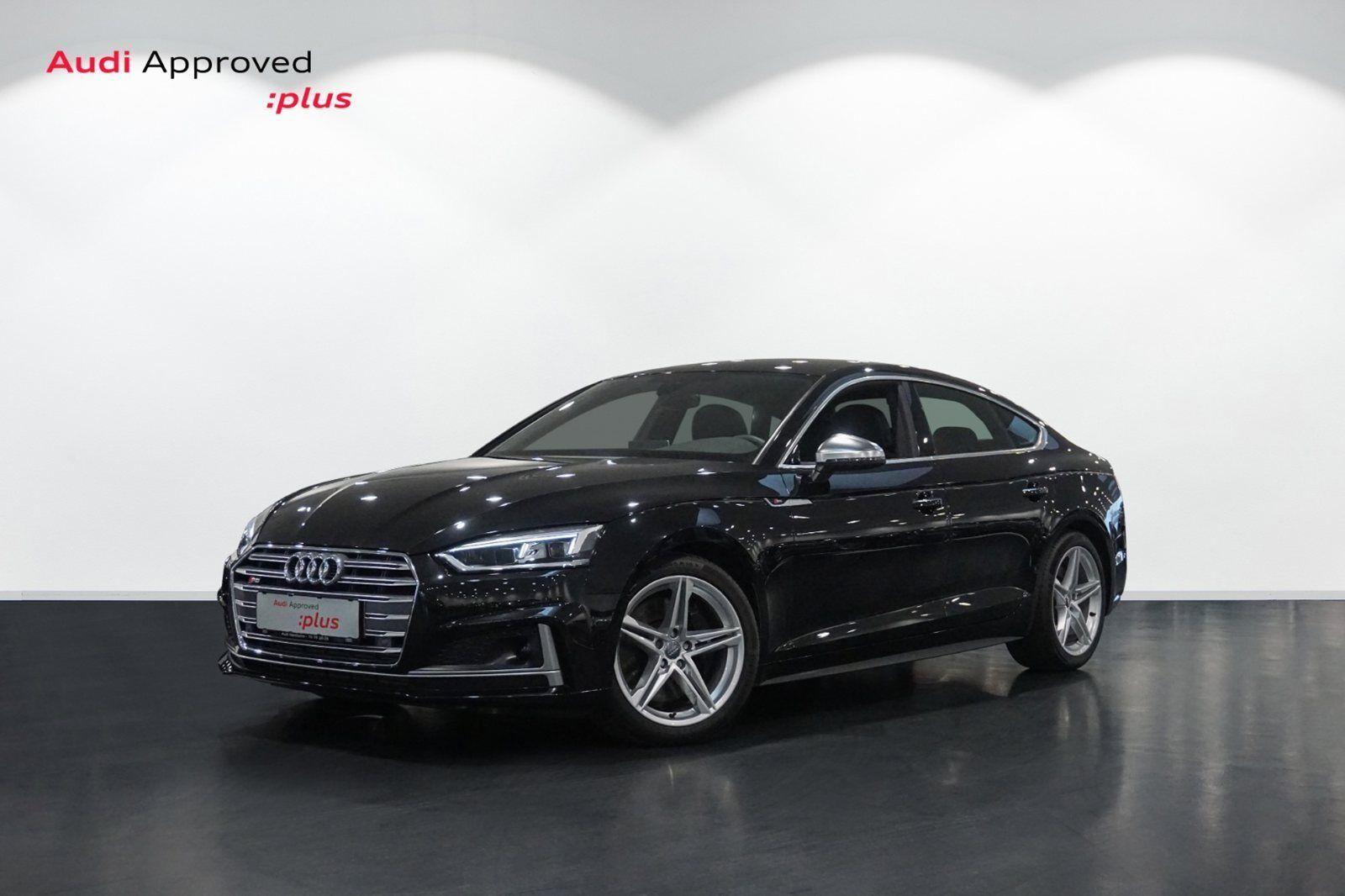 Audi S5 3,0 TFSi SB quattro Tiptr. 5d - 7.462 kr.