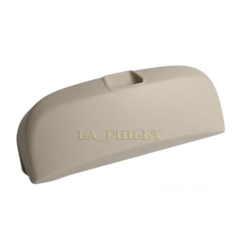 GLC Beige Roof Sunglasses Holder Storage Box Case For Mercedes Benz C E //GLK