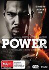 Power : Season 3 (DVD, 2017, 3-Disc Set)