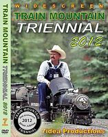 Train Mountain Triennial 2012 Dvd Video 7idea Productions