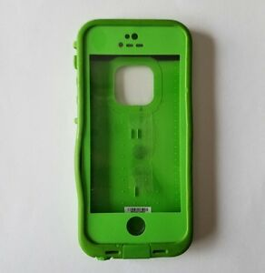 new product 7c0d1 3c4d4 Details about LifeProof Fre Case for iPhone 5 / 5s - Lime Green - FOR PARTS  - Read Details
