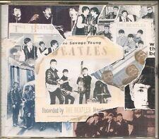 COFFRET 2 CD BEST OF 60 TITRES--THE BEATLES--ANTHOLOGY VOL 1