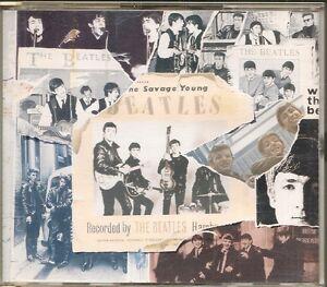 COFFRET-2-CD-BEST-OF-60-TITRES-THE-BEATLES-ANTHOLOGY-VOL-1