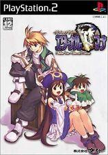 Used PS2 Atelier Iris: Eternal Mana   Japan Import (Free Shipping)