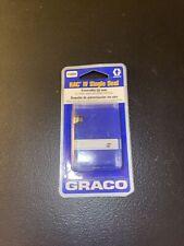 Seal Tip Rac Iv Graco By Graco Mfrpartno 243004 Partno 243004 Brand New Usa