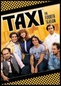 Taxi-Taxi-la-Cuarta-Temporada-Completa-DVD-Nuevo-Marco-Completo