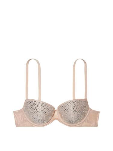 Nude Demi Dream Victorias Strasssteine Exv Crystal BH Secret Angels verziert 7xFwSnOTP