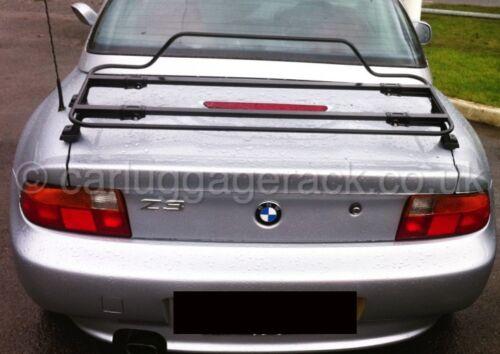 BMW Z3 Gepäckträger schwarz 108x42cm