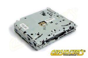 VW-RNS-510-RNS510-MFD3-DVD-Laufwerk-Typ-M5-1T0035680-Skoda-Columbus-Seat