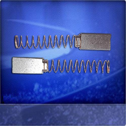 AHS 60 Carbon Brushes for Bosch Ahs 55-24 S Ahs 2000 Ahs 15