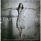 Michael Wandmacher - Last Exorcism, Pt. 2 [Original Motion Picture Soundtrack] (2013)
