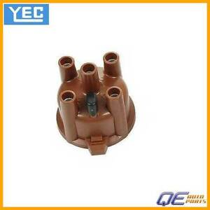 YEC DISTRIBUTOR IGNITION CAP for GEO TRACKER SUZUKI SAMURAI TOYOTA CELICA CORONA