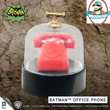 Batman Classic TV Series Accessories Batman Office Phone Figures Toy