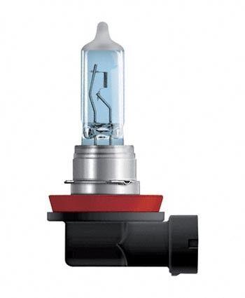 H11 Osram Cool Blue Intense 4200K Bulbs LEXUS CT ZWA1/_ 11-/> Foglight Bulbs