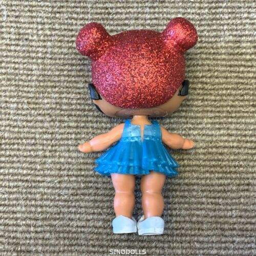 Poupée surprise LOL Doll GLITTER ATI Series TEACHER with outfit L.O.L TOYS
