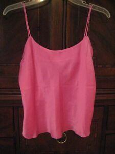 1990s VS Tropical Babydoll Victorias Secret Cami Vintage
