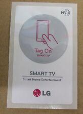Lg Nfc Nuevo Etiqueta En Smart Tv Original ebx61849405 Entrega Gratis