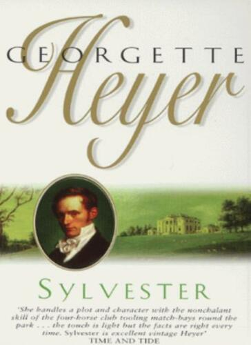 1 of 1 - Sylvester,Georgette Heyer- 9780749304515