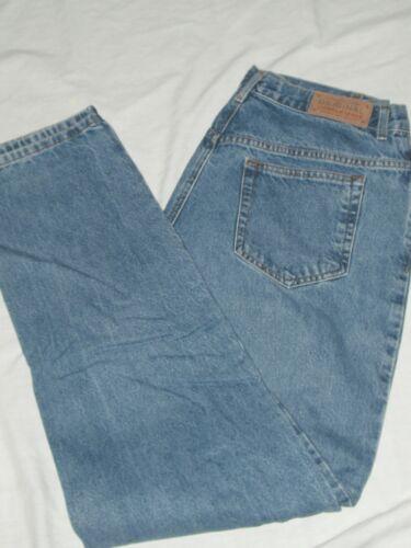Denim americano Un 12l taglia Blue Liz Claiborne classico Lizwear Jeans donna v8EwFq