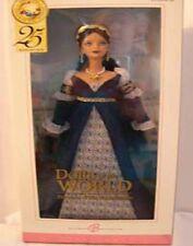 Barbie Dolls of the World Princess of the Renaissance