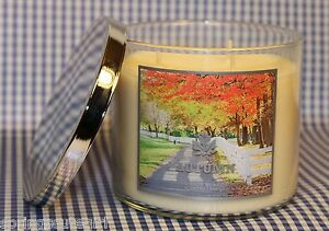 Bath-amp-Body-Works-AUTUMN-3-Wick-Scented-14-5-oz-Large-Candle