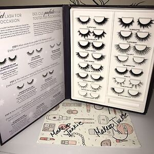 8e290d00dd0 Image is loading Velour-Holiday-Edition-Lash-Book-And-Velour-Lash-