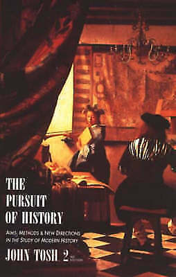 Good, The Pursuit of History: Aims, Methods and New Directions in the Study of M