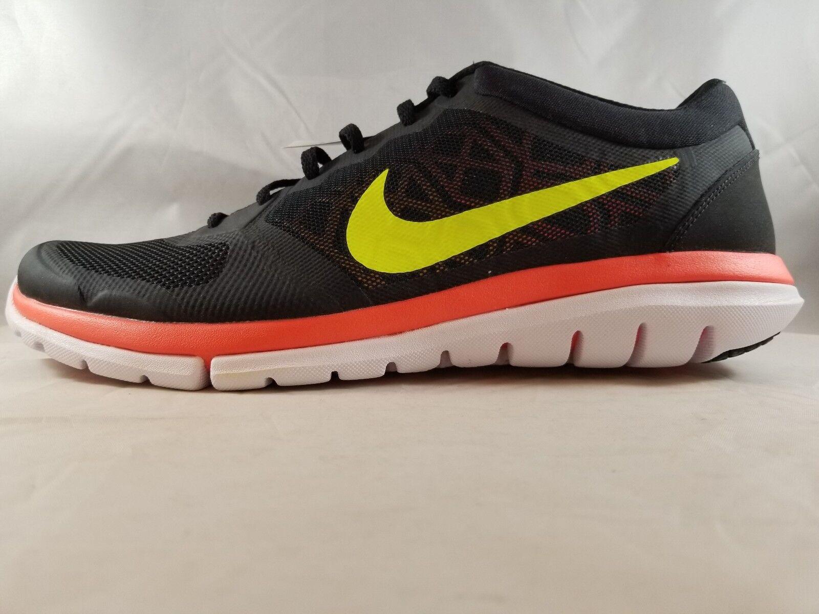 Nike Flex 2018 RN Men's Running Shoe 709022 017 Size 13