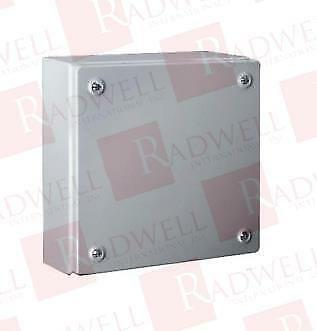 8602.800 8602800 8602-800 Box of 2 NEW IN BOX Rittal Base Trim Panels