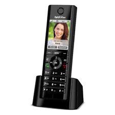 AVM FRITZ!Fon C5 VoIP DECT Telefon Smart Home FritzBox Anrufbeantworter