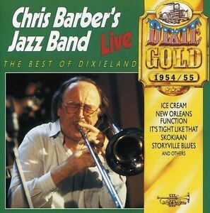 Chris-Barber-039-s-Jazz-Band-Live-in-1954-55-CD
